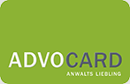 Logo Advocard