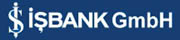 Logo Isbank GmbH