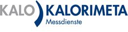 Logo Kalorimeta